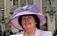 Sally Wood Lamont: