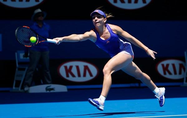 Australian Open: Simona Halep contra Shelby Rogers în primul tur