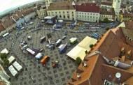 Turul Sibiului impune restricţii de circulaţie