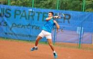 Platinum Bucureşti, cel mai mare turneu de tenis pentru amatori