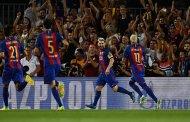 Liga Campionilor: Victorii la scor pentru Barcelona şi Bayern Munchen