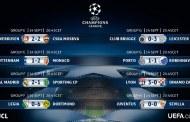 Liga Campionilor: Real Madrid a trăit periculos în meciul cu Sporting