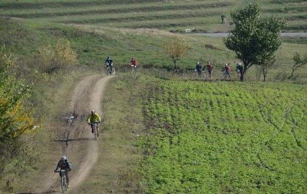 Maratonul Dunării, ultima cursă din seria Riders Club 2016
