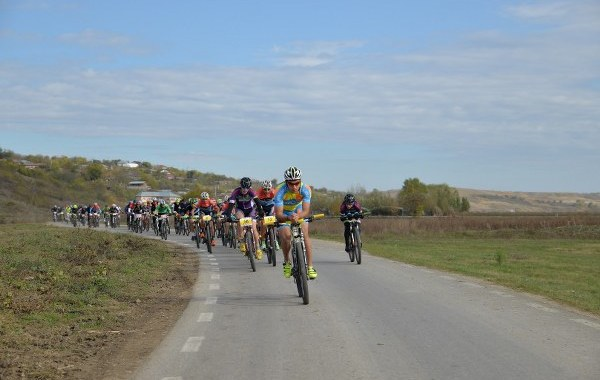 Maratonul Dunării 2016 a pus capăt sezonului Riders Club