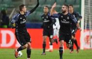 Liga Campionilor: Real Madrid se împiedică la Varşovia