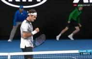 Roger Federer câştigă Australian Open 2017!