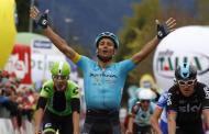 Ciclism: Michele Scarponi, mort într-un accident rutier