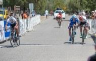 Ciclism: Serghei Ţvetcov încheie pe locul 2 Turul Gila