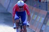 Ciclism - Turul Italiei: Tom Dumoulin demolează concurenţa