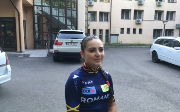 Marike Tache: Se pot face performanţe frumoase şi în România