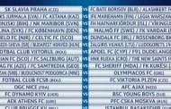 Liga Campionilor: Adversari facili pentru Viitorul şi FCSB