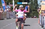 Marco Tizza cucereşte Păltinişul în Turul Sibiului