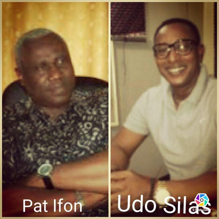 Pat Ifon/ Udo Silas