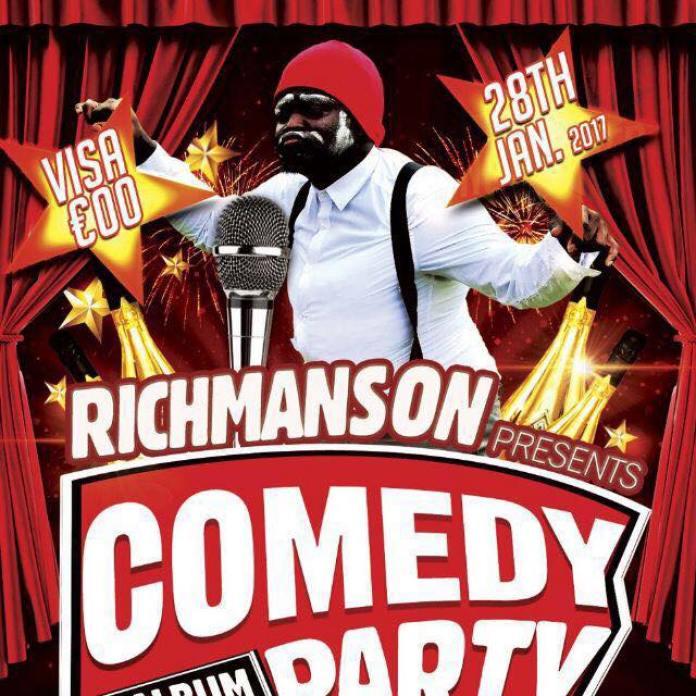 Richman Son
