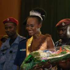 Miss Sierra Leone 2018 Winner Sarah Laura Tucker 30