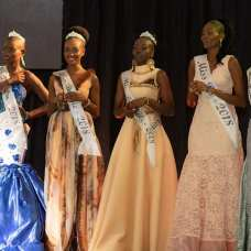 Miss Sierra Leone 2018 Winner Sarah Laura Tucker 36