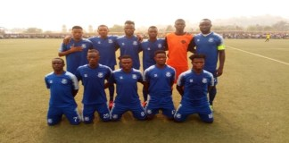 Sierra Leone Premier League 2019 - Bo Rangers and Kamboi Eagles Set for a showpiece