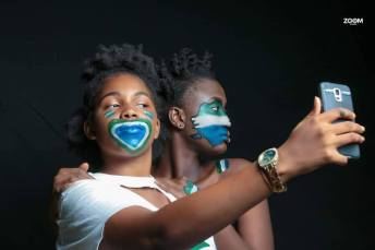 Sierra Leone Independence Pictures17