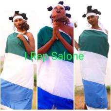 Sierra Leone Independence Pictures50