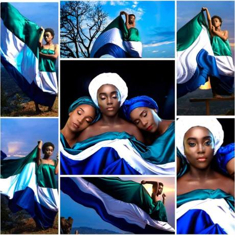 Sierra Leone Independence Pictures8
