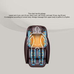 Irest Massage Chair Girls Computer A389 2