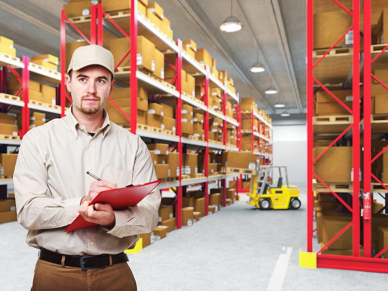 Warehouse Worker Resume Samples  iResume Cover Letter