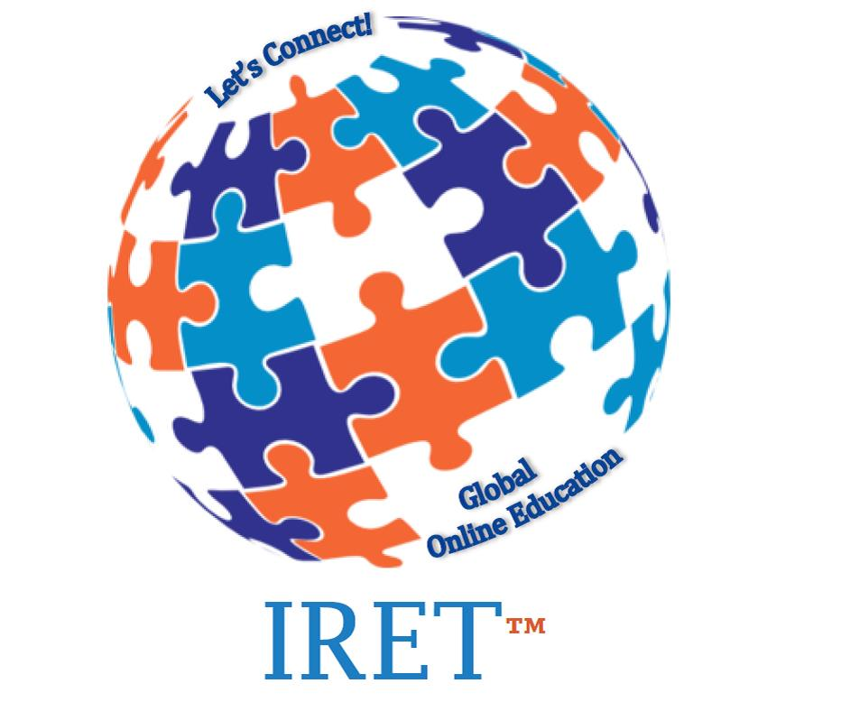 Logo for IRET Programs