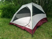 Kelty Grand Mesa 2 Tent Review - iReviewGear.com