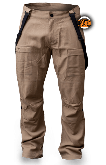 First Lite Kanab Hunting Pants Review New 2012 version
