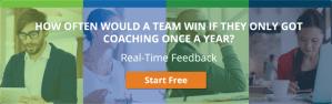 feedback CTA