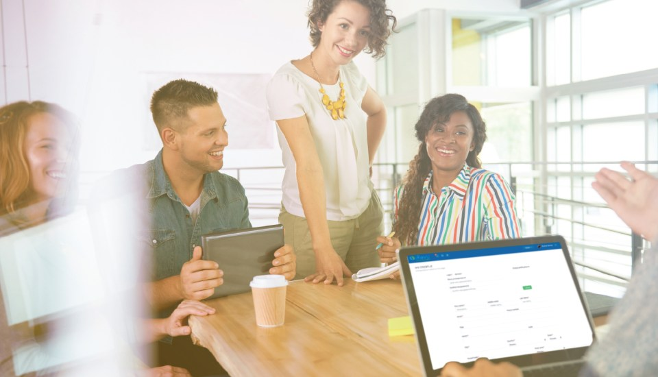 empower your workforce with performance management