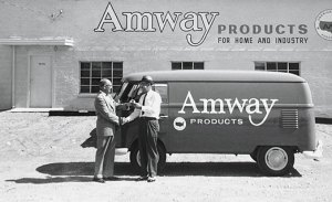 AMWAY HERITAGE
