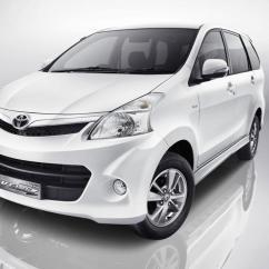 Posisi Nomor Mesin Grand New Avanza Oli 2016 10 Mobil Terlaris Di Indonesia Bulan September 2014 The