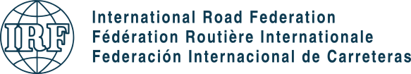 International Road Federation (IRF )