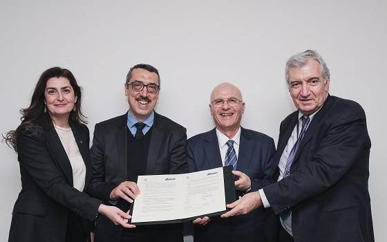 Press Release: IRF and ASECAP strengthen collaboration and sign an MoU in Brussels