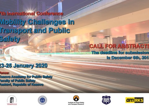 7th Annual International Conference in Kosovo