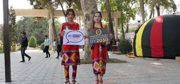 Building an evidence base for gender-sensitive transport planning in rural Tajikistan