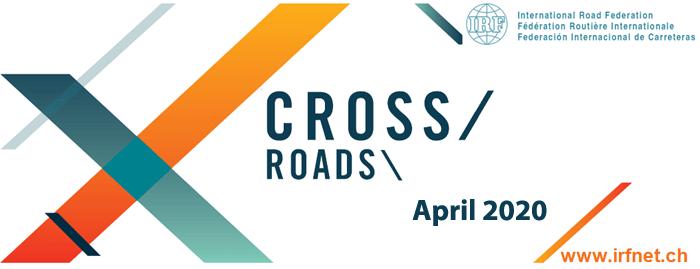 Newsletter – April 2020