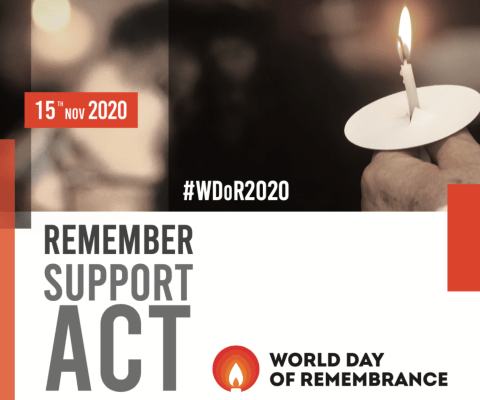 World Day of Remembrance (WDoR) for Road Traffic Victims