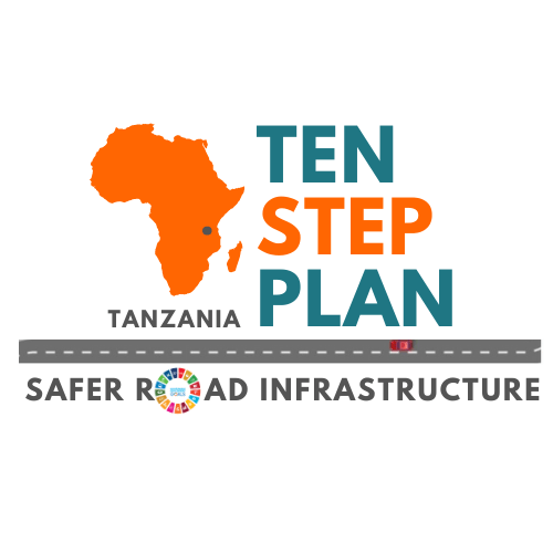 The Ten Step Plan for Safer Road Infrastructure kicks off in Tanzania