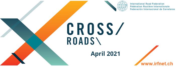 Newsletter – April 2021