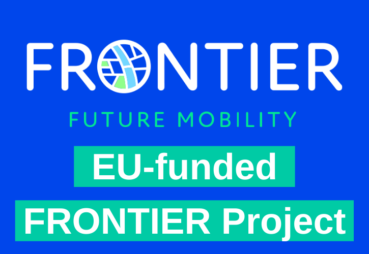 EU-funded Project FRONTIER kicks off