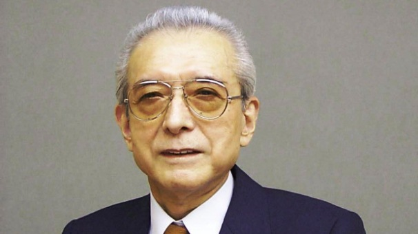 Hiroshi Yamaichi