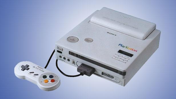 SNES-PlayStation