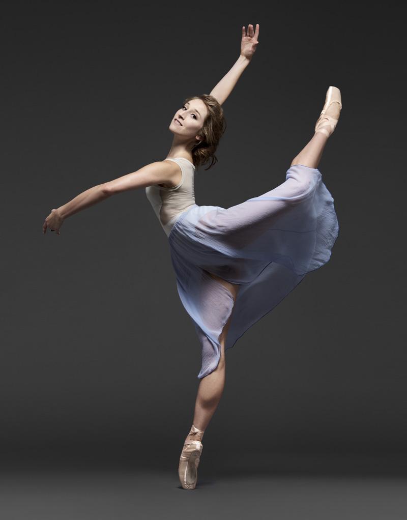 ballet international rhythmic gymnastics