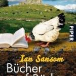 Ein Jude in Irland: Bücher auf Rädern