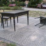 Fünf Jahre Denkmal für die ermordeten Juden Europas
