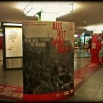"""""""Aus Rot wird Braun – die BVG nach 1933"""" – Ausstellungsbetrachtung"""