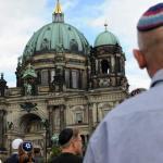 Fersehhinweis: Antisemitismus heute – Wie judenfeindlich ist Deutschland?