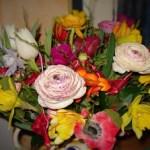 Blumen zum Geburtstag – Gedanken zu #25JahreEinheit